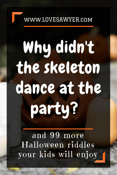halloween jokes: why didn't the skeleton dance at the party?