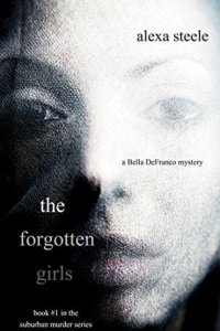 Mystery thrillers The Forgotten Girls