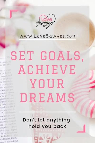 Banish Guilt Part 5 Crush Your Goals