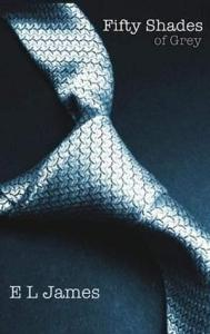 best romance novels 50 shades of grey by e l james