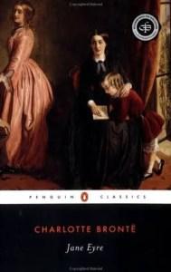 best romance novels jane eyre by charlotte bronte