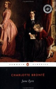 best romance novels jane eyre by charlotte bronte