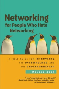 Introvert Professional: Networking for People who Hate Networking