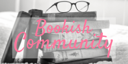 Bookish Pinterest Comunity