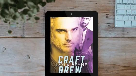 Craft Brew by Layla Reyne Contemporary MM Romance, LGBT