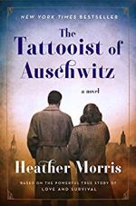 Snow Day Reads: tattooist