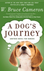book to movie adaptations 2019 A Dogs Journey by W. Bruce Cameron