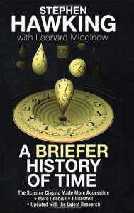 Non-Fiction Books you can Read in a Day: A Brief History of Time by Stephen Hawking