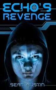 Books for boys who don't like reading Echo's revenge by sean austin