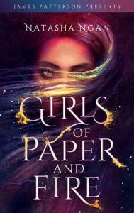 best young adult romance novels girls of paper and fire by natasha ngan