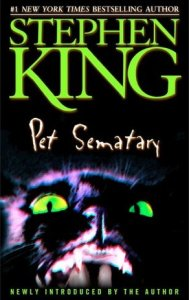 2019 book to movie adaptations pet sematary by stephen king