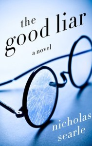 2019 book to movie adaptations The Good Liar by Nicholas Searle