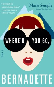 2019 book to movie adaptations where'd you go bernadette by Maria Semple