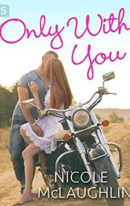 Spring 2019 reading list only with you by Nicole McLaughlin
