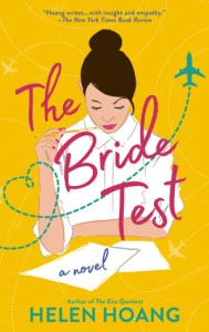 Spring 2019 new releases the bride test by helen hoang