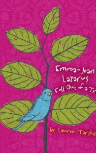 books for girls who don't like to read emma-jean lazarus fell out of a tree