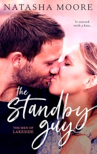 February 11, 2019 book releases the standby guy by natasha moore