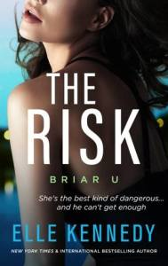 February 12, 2019 book releases The Risk by Elle Kennedy