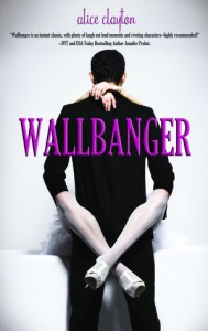 summer reading list steamy books for adults wall banger cocktails #1 by alice clayton