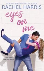 March 26, 2019 eyes ib ny by Rachel Harris