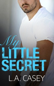 March 26, 2019 new releases my little secret by L. A. Casey