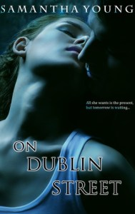 Super steamy summer reading list, on dublin street by samantha young