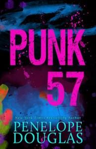 Bully to lover romance novels Punk 57 by Penelope Douglad