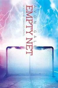 Gay Hockey Romance Novels Empty Net by Avon Gale