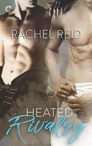 MM Hockey Romance Novels Heated Rivalry by Rachel Reid