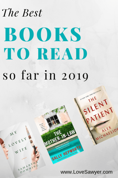 The best books to read in 2019 (so far)