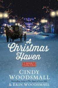 holiday Romance novels 2019: A Christmas Haven