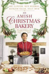 Best Holiday Romance 2019: An Amish Christmas Bakery