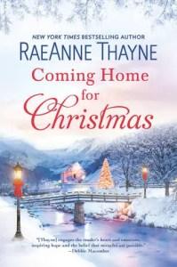 Holiday Romance 2019: Coming Home for Christmas