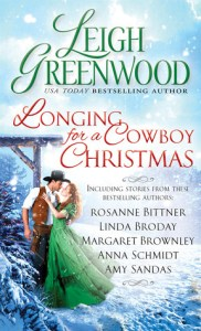 Holiday Love Stories 2019 Longing for a Cowboy Christmas
