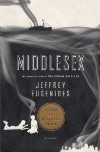 Rainy Day Reads: Middlesex by Jeffrey Eugenides