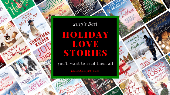 Christmas Holiday Romance Novels