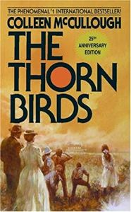 Books to Read on a Rainy Day: The Thorn Birds
