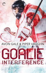 Goalie Interference by Avon Gale