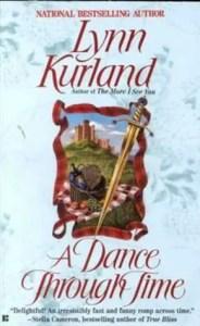 Time Travel Lovers: A dance through time by Lynn Kurlana