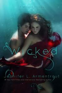 Paranormal Romance: Wicked by Jennifer L. Armentrout