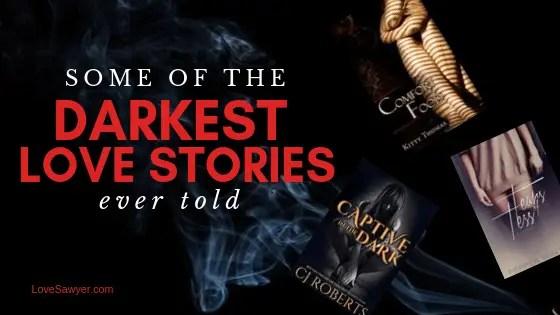 Dark Romance Novels