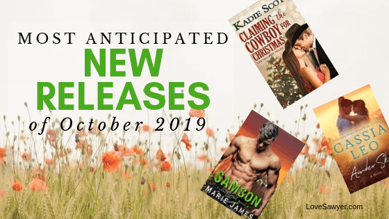 Most Anticipated new Releases of October 2019