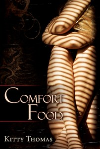 dark romance: comfort food by kitty thomas