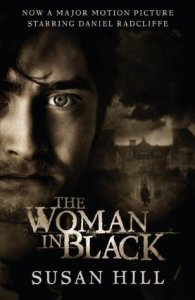 Horrifying Tales: The Woman in Black by Susan Hill