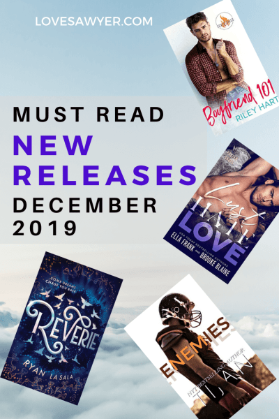 december 2019 must read books