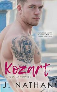 Rock Star Romance: Kozart by j. Nathan