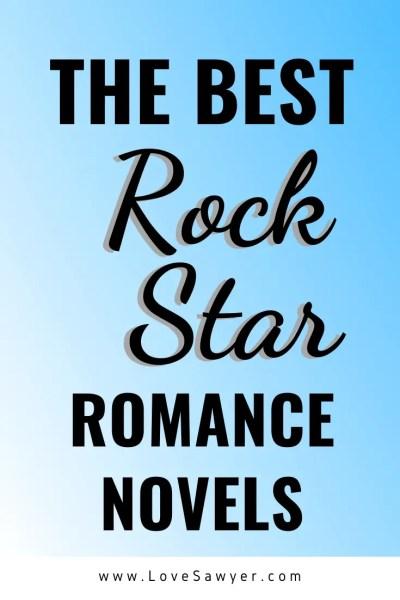 Rock Star Romance Novels