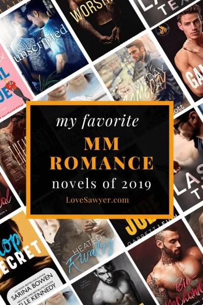 Gay romance novels, mm love stories
