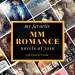 MM Romance Novels, Gay romance books