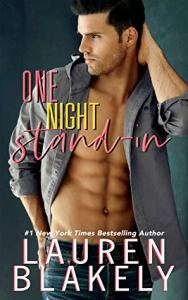 March 2020 book releases One night stand in by Lauren Blakely